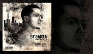 GT Garza - What'cha Want (Audio)