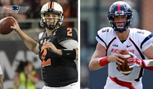Who's the next Tom Brady? Projecting landing spots for late-round QBs