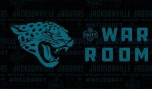 Jaguars' war room: Projecting Jacksonville's first three selections