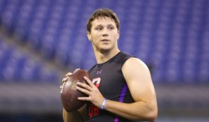 Would Josh Allen be a good fit for the Patriots?
