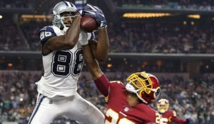 Dez breaks franchise record for most TDs in Cowboys history