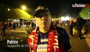Coupe de France : la déception des supporters du FC Chambly