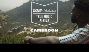 Boiler Room x Ballantine's | True Music Africa | Cameroon: Ready For The World