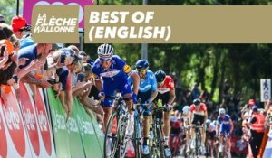 Best of (English) - La Flèche Wallonne 2018