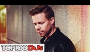 Ferry Corsten - Top 100 DJs Profile Interview (2014)
