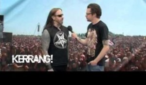 Kerrang! Download 2012: DevilDriver