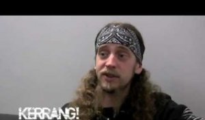 Kerrang! Podcast: Evile