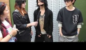 Kerrang! Download Podcast: VAMPS (JPN)