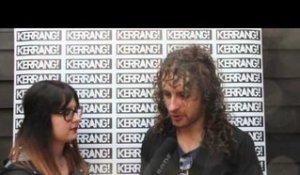 Kerrang! Sonisphere 2014 Podcast: Airbourne