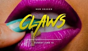 Claws - Trailer Saison 2