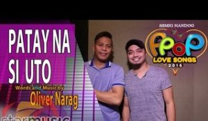 Patay Na Si Uto - Oliver Narag (Composer Interview)