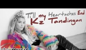 KZ Tandingan - Till My Heartaches End (Audio)