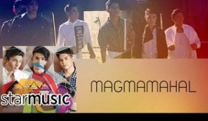 BoybandPH - Magmamahal (Official Lyric Video)