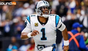 'Sound FX': The best of Cam Newton mic'd up