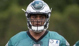 Will Jordan Mailata's skillset translate into a roster spot on the Eagles?