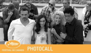 MUERE MONSTRUO MUERE- CANNES 2018 - PHOTOCALL - VO