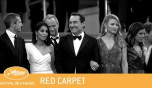 LE GRAND BAIN - CANNES 2018 - RED CARPET - EV