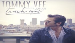 Tommy Vee Ft. Lunar - Teach Me