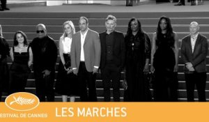 WHITNEY - CANNES2018 - LES MARCHES - VF