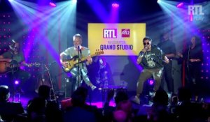 Sting & Shaggy - Every Breath You Take (Live) Le Grand Studio RTL