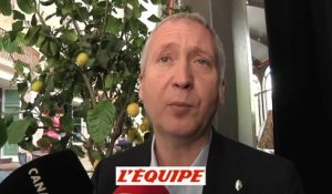 Vasilyev «Impossible de concurrencer le PSG» - Foot - L1 - ASM
