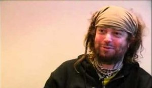 Soulfly 2006 interview - Max Cavalera (part 3)