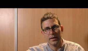 Jamie Lidell interview @North Sea Jazz (part 2)
