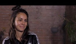 Amy Shark interview
