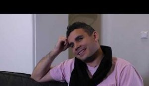 Rostam interview (part 2)
