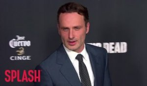 Is Andrew Lincoln quitting The Walking Dead?