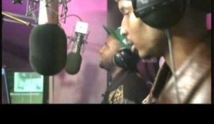 Newham Generals freestyle - Westwood