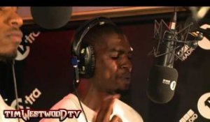 Dot Rotten & Clipper freestyle - Westwood
