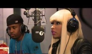 Nicki Minaj in the UK! - Westwood