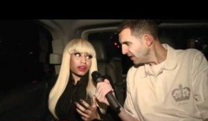 Nicki Minaj reveals beats for Lil Wayne's Carter 4 - Westwood