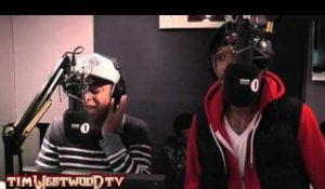 New Boyz freestyle - Westwood