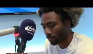 Childish Gambino Freestyle - Westwood
