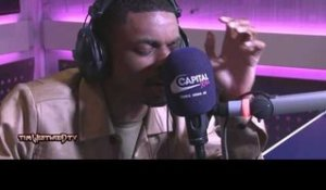 Vince Staples freestyle - Westwood