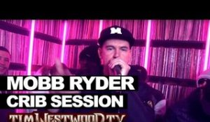 Mobb Ryder freestyle - Westwood Crib Session