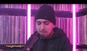 Adam Deacon freestyle - Westwood Crib Session