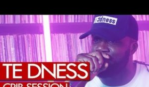 TE dness  - Westwood Crib Session
