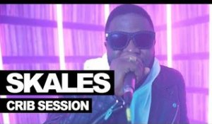 Skales freestyle - Westwood Crib Session