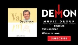 Val Doonican - Where Is Love