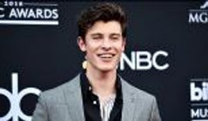Shawn Mendes Still A Kanye West Fan Despite Opposing Beliefs | Billboard News