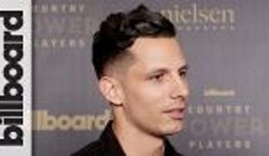 Devin Dawson Talks New Song 'Asking For a Friend' | Billboard Country Power Players