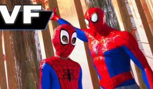 SPIDER-MAN : NEW GENERATION Bande Annonce VF
