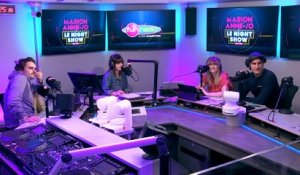 Marion et Anne-So - Le Night Show - 07/06/2018