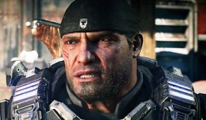 GEARS OF WAR 5 Gameplay Trailer