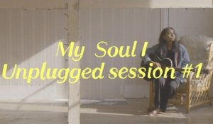 Anna Leone - My Soul I - Unplugged Session #1