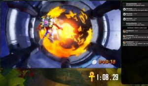 On retourne sur Crash Bandicoot 2 (15/06/2018 20:21)