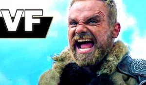 RAGE Bande Annonce VF
